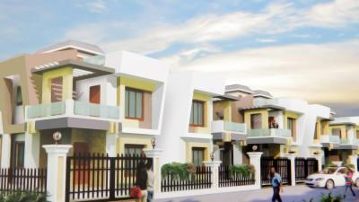Gallery Cover Image of 550 Sq.ft 1 BHK Apartment for buy in Aspire Lotus City, Kasara Budruk for 8500000