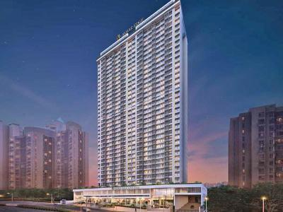 Ashar Group Codename GoldenMile