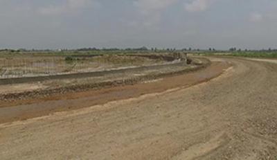 स्वर्णिम स्वर्णिम सिटी में बिक्री के लिए आवासीय भूमि