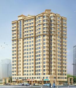Gallery Cover Image of 189 Sq.ft Studio Apartment for rent in Anand Dham Bldg 1, Bhandup East for 12000