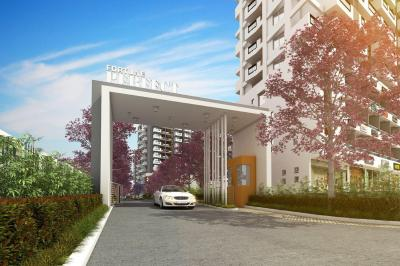 Gallery Cover Image of 570 Sq.ft 1 BHK Apartment for buy in Fortune Perfect, Kondhwa for 3400000