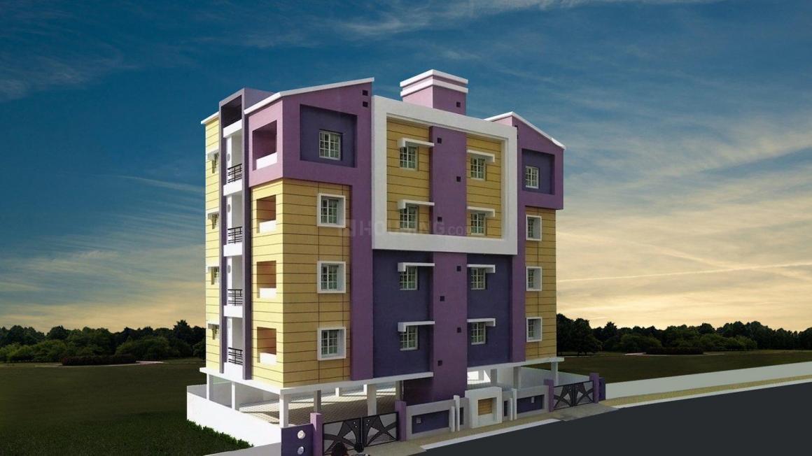 Gallery Cover Pic of Ventura Srinivasa Residency