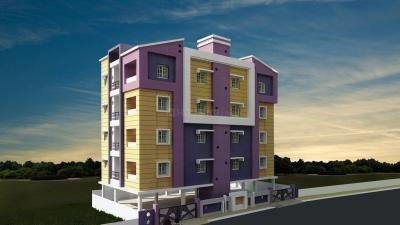 Ventura Srinivasa Residency