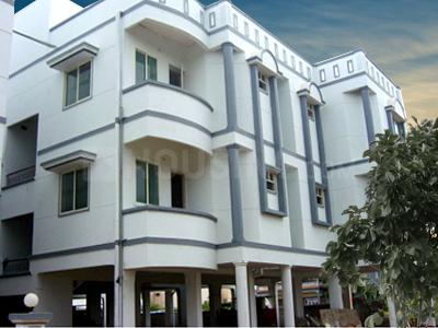 Gallery Cover Image of 1212 Sq.ft 3 BHK Apartment for rent in Kristal Galena, Bellandur for 30000