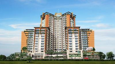 Gallery Cover Image of 2000 Sq.ft 3 BHK Apartment for buy in Mohtisham Canopy, Urwa for 11000000