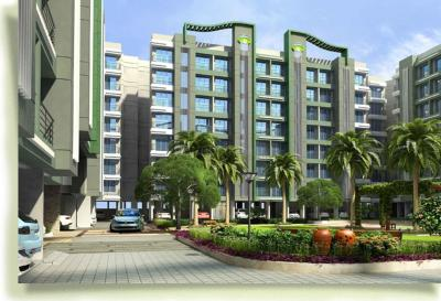 Gallery Cover Image of 690 Sq.ft 1 BHK Apartment for buy in Sumit Greendale NX, Virar West for 2950000