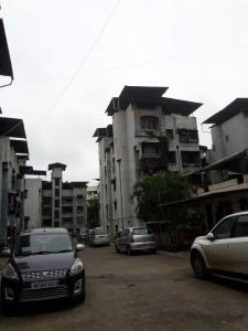 Gallery Cover Image of 680 Sq.ft 2 BHK Apartment for rent in West Avenue CHSL, Nalasopara West for 11000