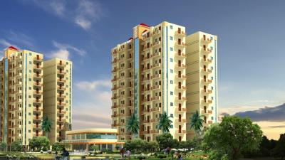 Gallery Cover Image of 1252 Sq.ft 2 BHK Apartment for buy in Devika Skypers, Noida Extension for 3900000