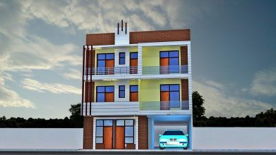 Gallery Cover Pic of Sanyog Homes-3