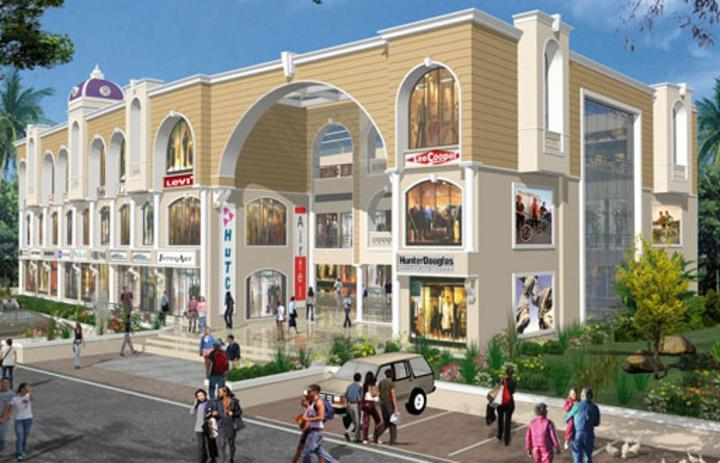 Gallery Cover Pic of Niho The Mall