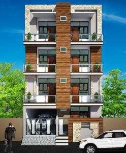 Vishal Apartments