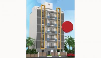 Gallery Cover Pic of Amrutlal Vaghela Krishna Heights
