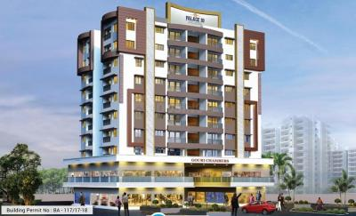 Gallery Cover Pic of GD Palace 10 Apartments