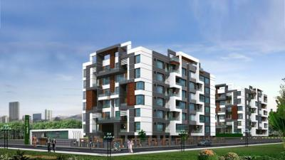 Gallery Cover Image of 1000 Sq.ft 1 BHK Apartment for buy in D Lunia Nishdin Aura, Mahalakshmi Nagar for 850000