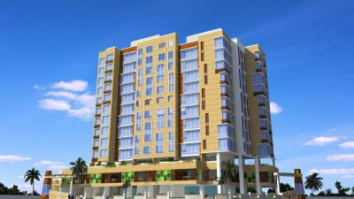Gallery Cover Image of 351 Sq.ft 1 BHK Apartment for rent in Basil Residency, Ghatkopar East for 21000
