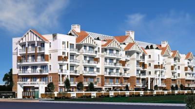 Sree Properties Casa Grande