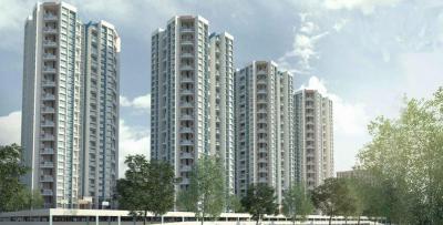 Magarpatta Pancham Phase II At Nanded City