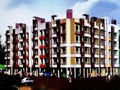 Sakla Vihaan Complex