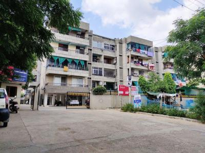 Gallery Cover Pic of Surbhi Apartments