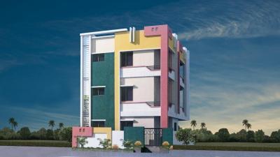 Gallery Cover Pic of Naidu's Boggu Ram Residency