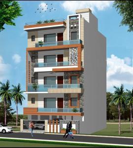 Shree Radhe Krishana Galleria