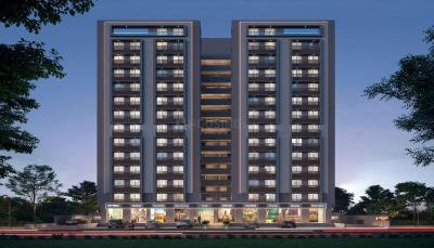 Gallery Cover Pic of Rushabh Heights