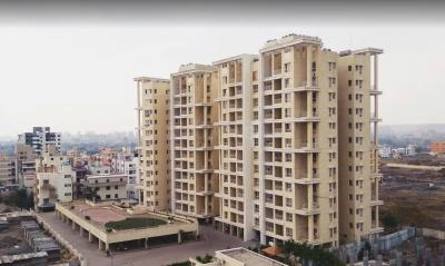 Gallery Cover Image of 1500 Sq.ft 3 BHK Apartment for buy in Kolte Patil Green Olive, Hinjewadi for 13000000