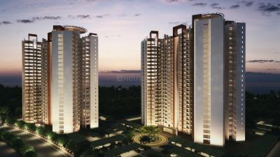 Gallery Cover Pic of Raheja Waterfront