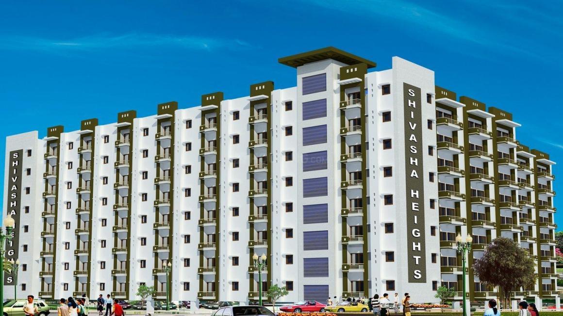About Beriwal Shriji Shivasha Estate