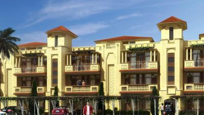 Gallery Cover Image of 2000 Sq.ft 3 BHK Independent Floor for buy in SS Almeria, Sector 84 for 13500000