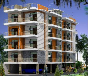 Gallery Cover Pic of Delhi Affordable Homes