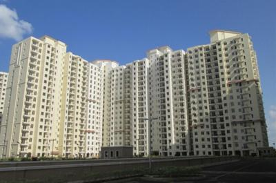 Gallery Cover Image of 2500 Sq.ft 4 BHK Apartment for buy in DLF Westend Heights, DLF Phase 5 for 27000000