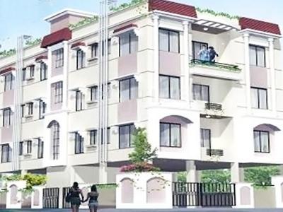 Prabhat Residency