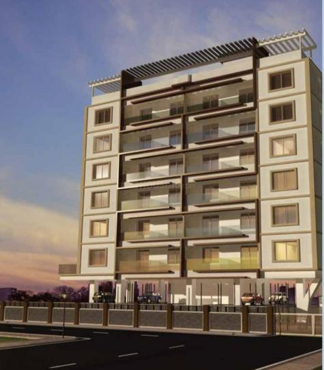 Gallery Cover Pic of Viraj 40 Hyde Park