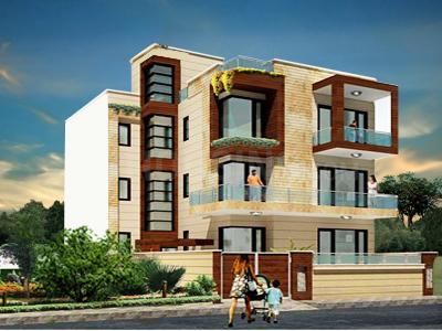 Chanana Homes 9