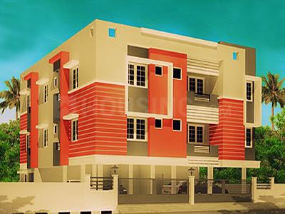 Gallery Cover Pic of Sharma Homes - 908