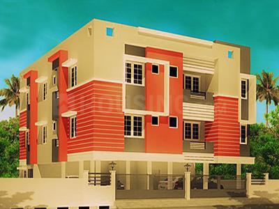 Sharma Homes - 908