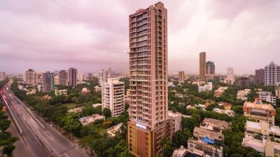 Gallery Cover Image of 4000 Sq.ft 4 BHK Independent Floor for buy in Ekta Invictus, Dadar East for 89500000