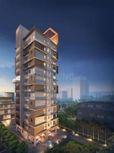 Gallery Cover Image of 2200 Sq.ft 3 BHK Apartment for buy in Celica Residency, Ballygunge for 45000000