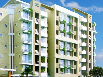Gallery Cover Pic of Atlas Rapid Residency Phase III