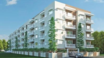 Gallery Cover Image of 1200 Sq.ft 2 BHK Apartment for rent in Teja Serein, Krishnarajapura for 15000
