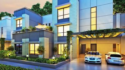 Gallery Cover Image of 5890 Sq.ft 4 BHK Apartment for rent in Sobha International City - Duplex Villa, Sector 109 for 50000