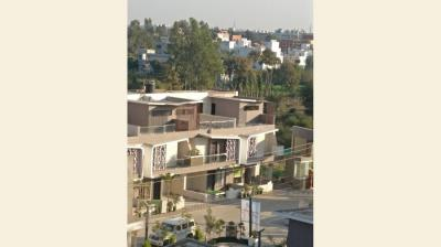 Gallery Cover Image of 2700 Sq.ft 5 BHK Villa for rent in Sagar Pearl, Misrod for 35000