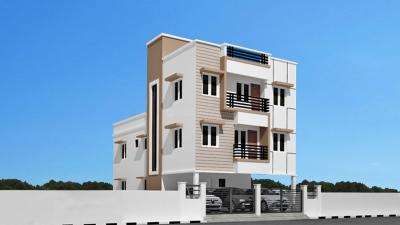 Gallery Cover Pic of Annai Victory Residency