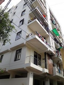 Anmol Residency