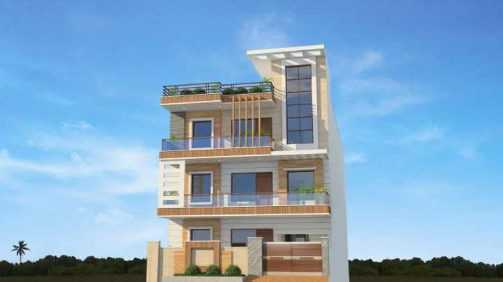 Gallery Cover Pic of Yash Homes 3, A 2591