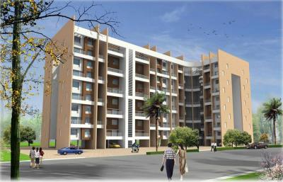 Gallery Cover Image of 1500 Sq.ft 3 BHK Apartment for buy in Mont Vert Homes Belrose, Pashan for 14000000