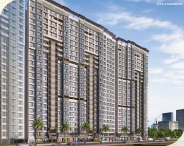 Gallery Cover Image of 1010 Sq.ft 3 BHK Apartment for buy in Passcode One Vikhroli, Vikhroli East for 13000000