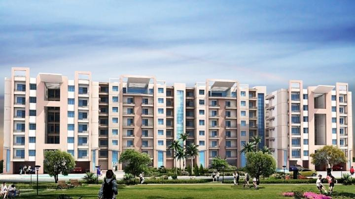 Aarohan crystal view apartment in chinhat tiraha lucknow for Mother in law apartment for rent near me