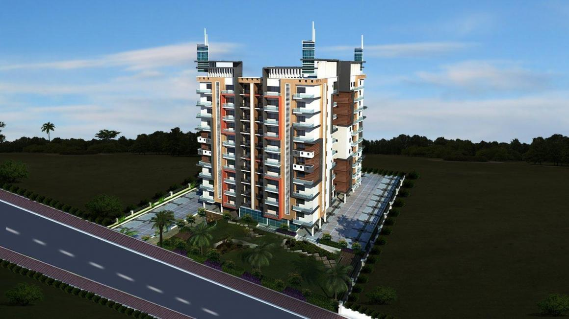 Gallery Cover Pic of ARG Murli Heights